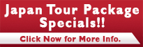 Tour Package Special Deals